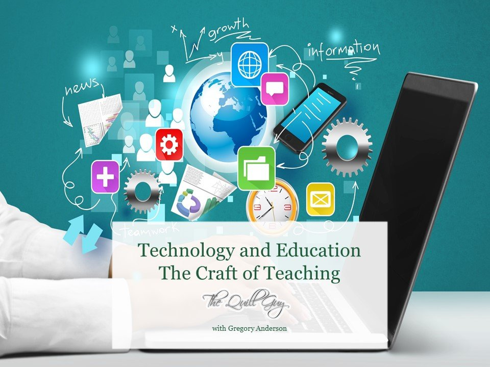 Training English Teachers – ICT