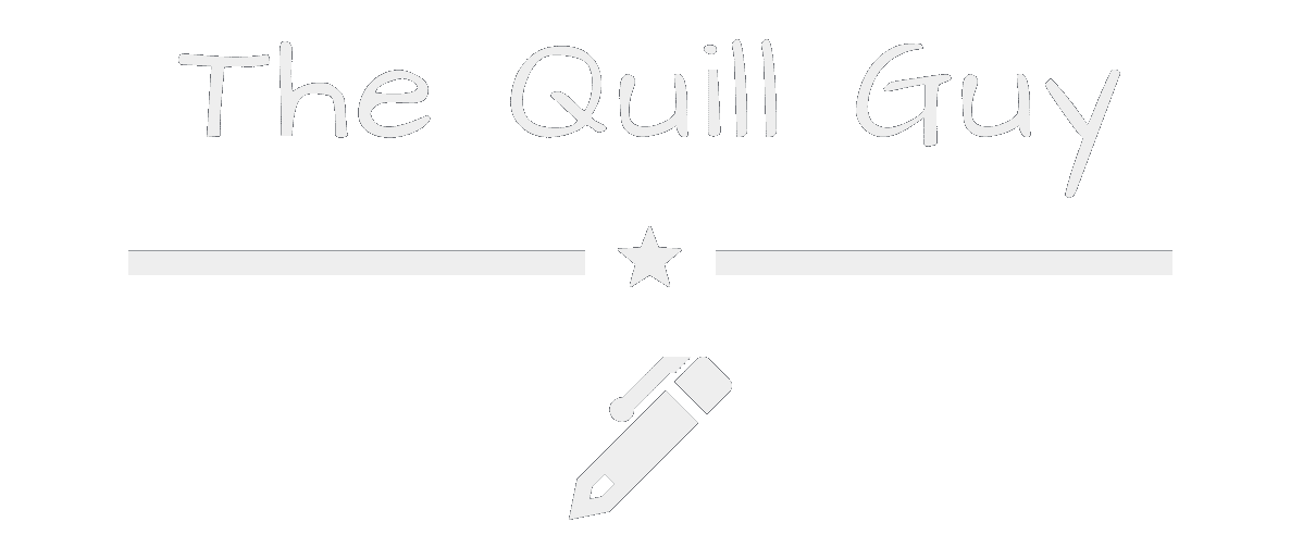 The Quill Guy